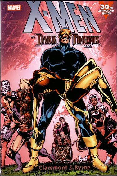 X-Men: The Dark Phoenix Saga 1-A by Marvel