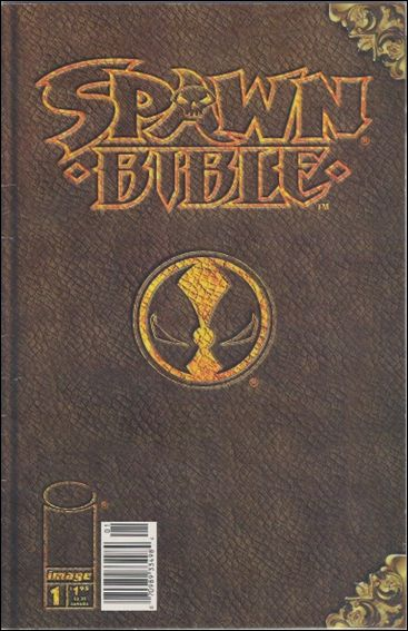 Spawn Bible 1-A by Image