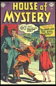 House of Mystery (1951) 4-A