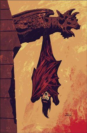 Vampirella: The Dark Powers 5-Q