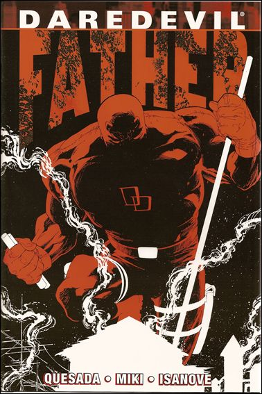 Daredevil: Father nn-A by Marvel