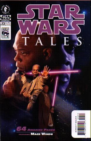 Star Wars Tales 13-B by Dark Horse