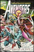Avengers: The Yesterday Quest 1-A