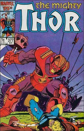 Thor (1966) 377-A