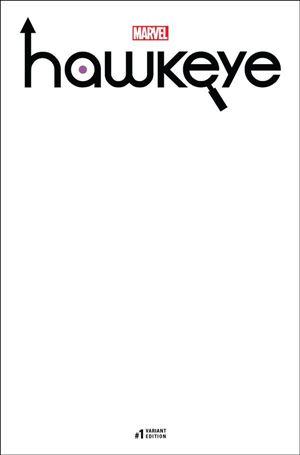 Hawkeye (2017) 1-G
