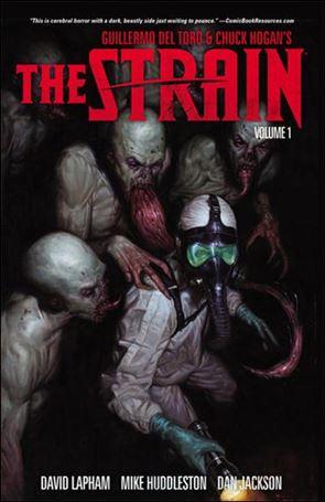 Strain 1-A
