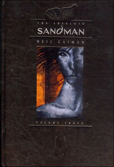 Absolute Sandman 3-A by DC