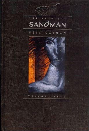 Absolute Sandman 3-A