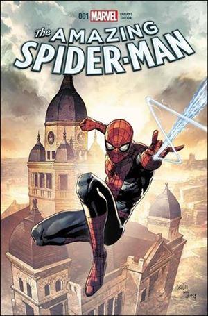 Amazing Spider-Man (2015) 1-TH