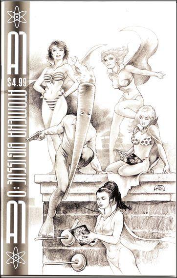 A1: Big Issue 0-A by Atomeka