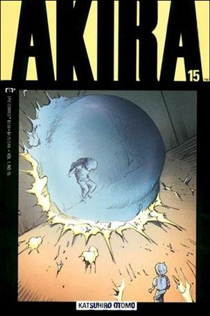 Akira 15-A