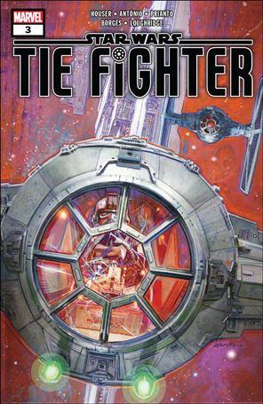 Star Wars: Tie Fighter 3-A