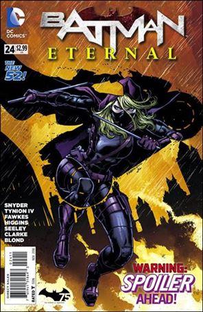Batman Eternal 24-A