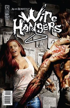 Wire Hangers 2-A