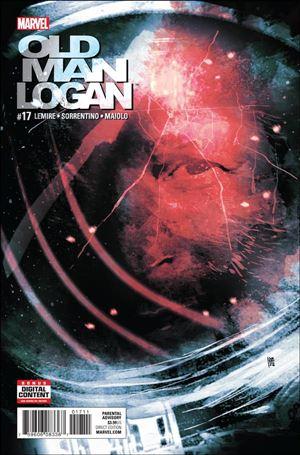 Old Man Logan (2016) 17-A