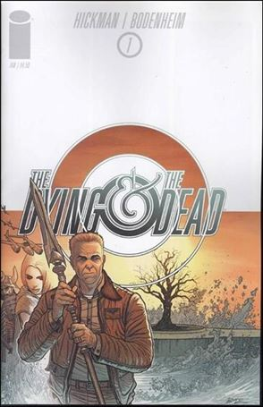 Dying and the Dead 1-A