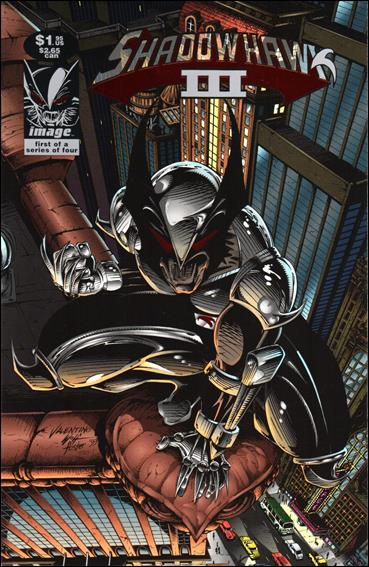 ShadowHawk III 1-A by Image