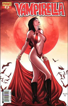 Vampirella (2010) 8-B