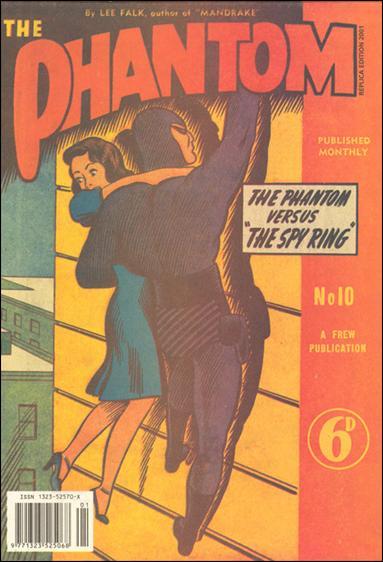 Phantom (1948) 10-B by Frew