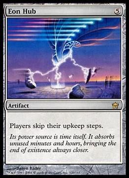 Magic the Gathering: Fifth Dawn (Base Set)120-A by Wizards of the Coast