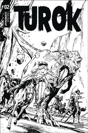 Turok (2019) 2-D