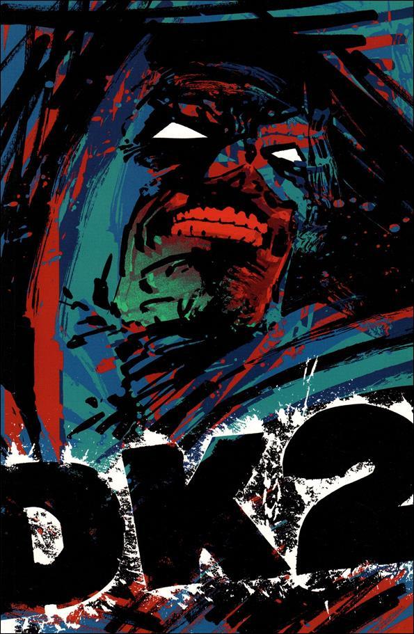 Dark Knight Strikes Again 3-A by DC