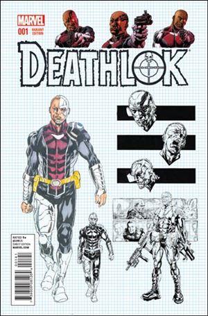 Deathlok (2014) 1-C