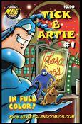 Tick & Artie 1-A