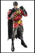 DC Universe: All Stars Red Robin