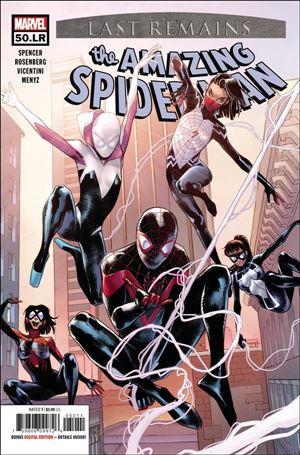 Amazing Spider-Man (2018) 50.LR-A