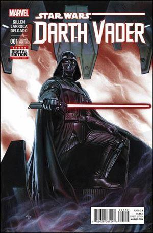 Darth Vader 1-W