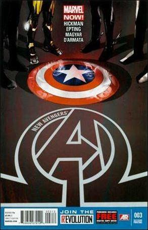 New Avengers (2013) 3-C