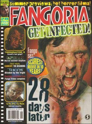 Fangoria 223-A