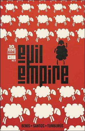 Evil Empire 11-A