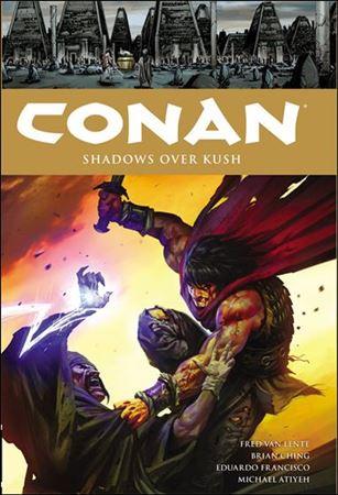 Conan 17-A