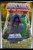 Masters of the Universe Classics Unnamed One