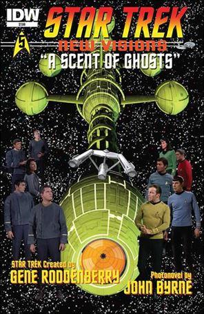 Star Trek: New Visions 5-A