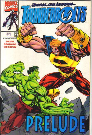 Incredible Hulk (1968) 449-B by Marvel