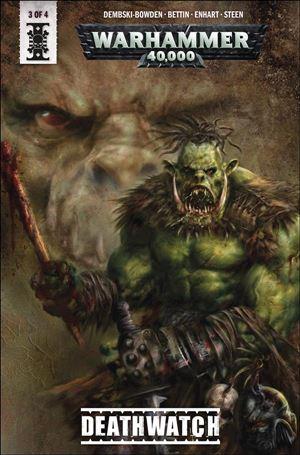 Warhammer 40,000: Deathwatch 3-B