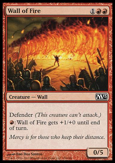 Magic the Gathering: 2013 Core Set (Base Set)156-A by Wizards of the Coast