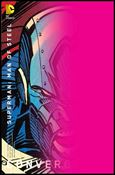 Convergence Superman: Man of Steel 1-B