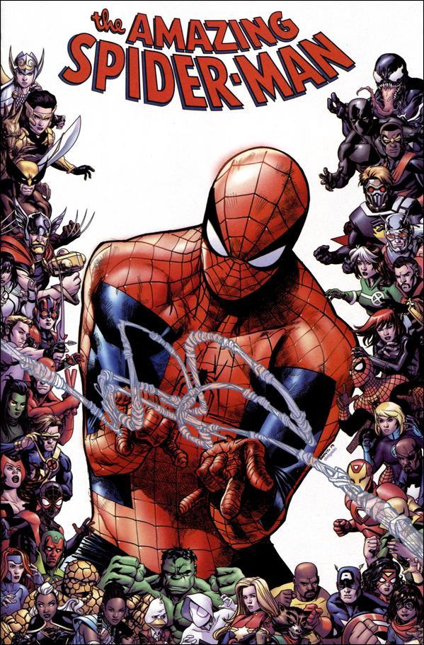 Amazing Spider-Man (2018) 28-C by Marvel