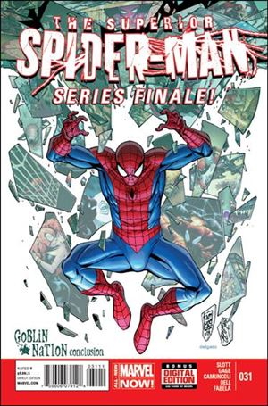Superior Spider-Man 31-A