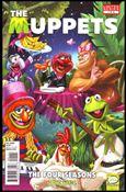 Muppets 1-A