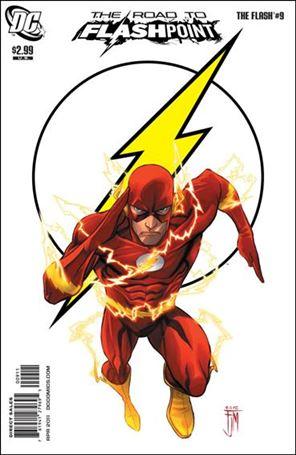 Flash (2010) 9-A