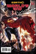 Earth 2: World's End 16-A
