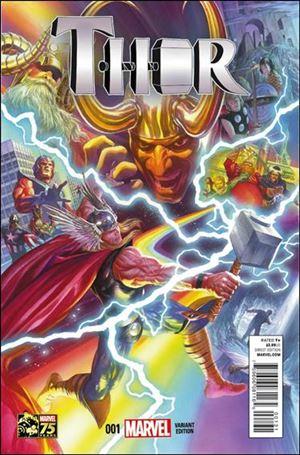 Thor (2014) 1-F