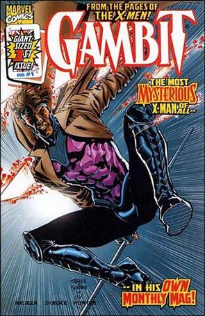 Gambit (1999) 1-F