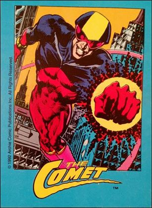 Impact Comics (Promo) nn9-A