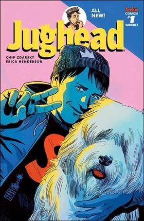 Jughead (2015) 1-C